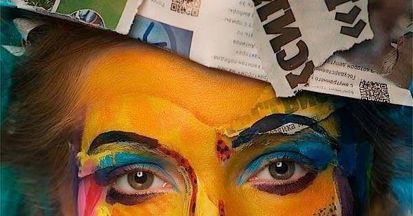 O fotógrafo Alexander Khokhlov e a maquiadora Valeriya Kutsan uma nova série de pinturas corporais criativas. Dessa vez a maquiadora resolve...