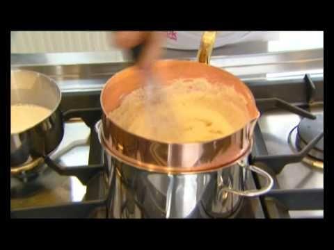 Patate duchessa di Luca Montersino - YouTube
