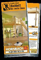 Hochbett selber bauen - Anleitung von HORNBACH