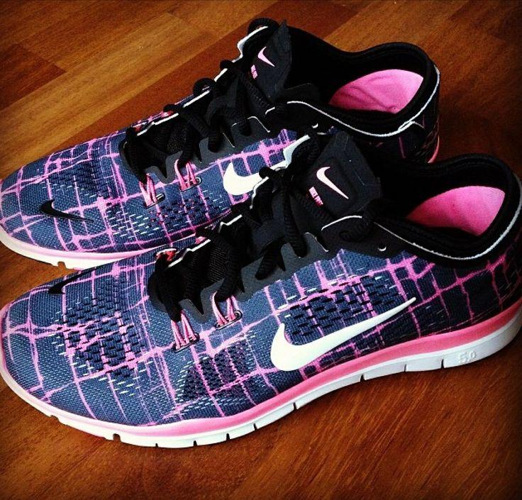 Nike Womens Gratuit Bionique Fond Violet