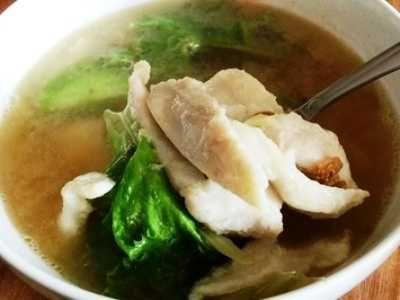Sop Ikan Batam - Berikut ini ada cara membuat video resep sop ikan batam yongkee asam pedas ncc asli sajian sedap yongki kelapa gading jakarta yang paling enak serta gurih.