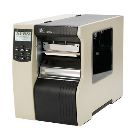 Zebra 170XI4 Industrial Label Printer 300DPI Thermal Transfer MULTI  Interface Black