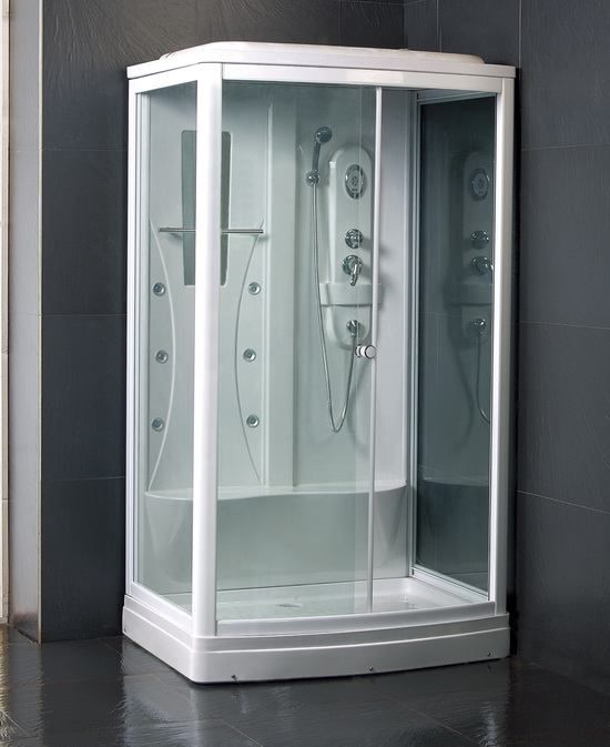 prefab shower stall 1000 id 233 es sur le th 232 me walk in shower kits sur 1628