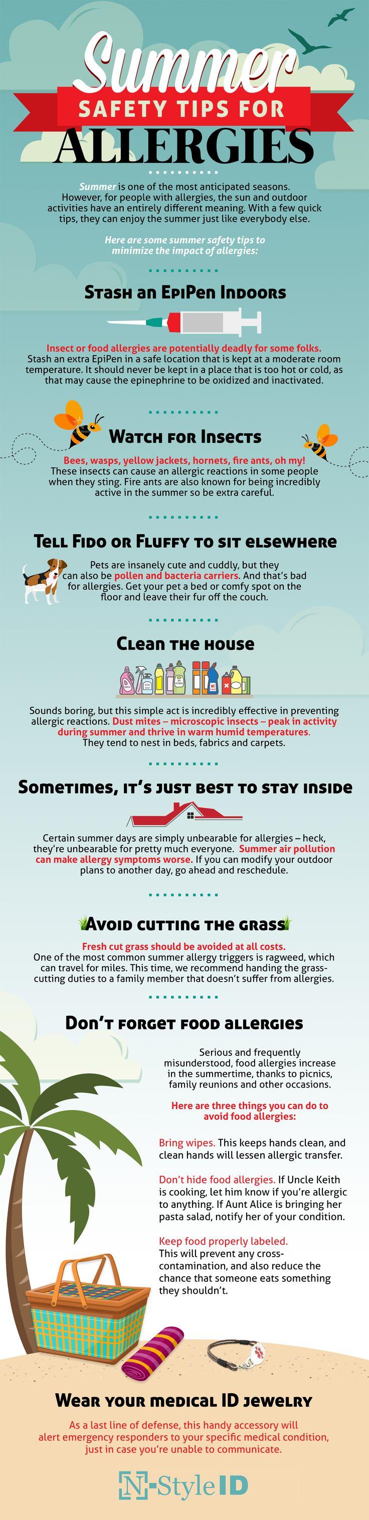 Best 25 Summer safety tips ideas on Pinterest