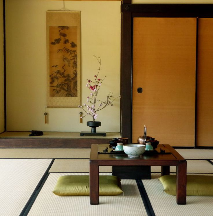 20 Hassle Free Zen Dining Room Decorating Ideas: 1000+ Ideas About Japanese Table On Pinterest