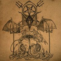 Baphomet Enthroned by Negative Spectrum on SoundCloud