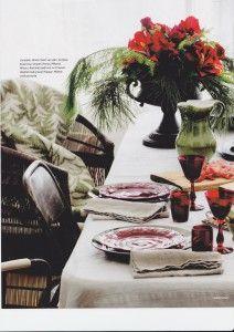 Mikaela Willers - Made In Sweden - Allt om Mat - Tallrikar - Dinner plates