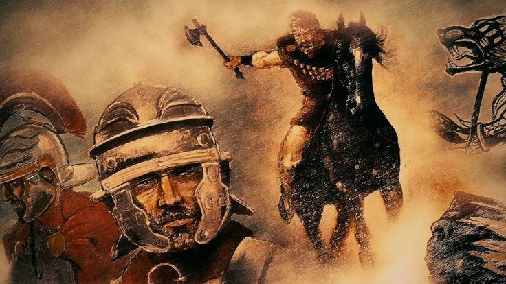 Romania, Pamantul Zeilor (Teorii Incredibile)