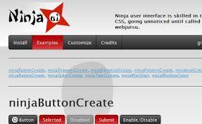 main menu of a user interface - Google Search