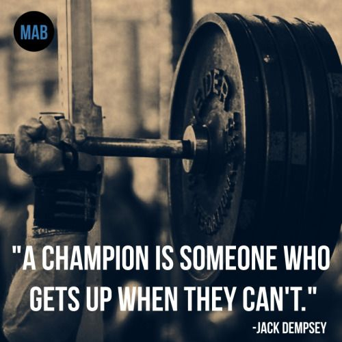 25 best powerlifting quotes on pinterest lifting quotes - Powerlifting quotes ...