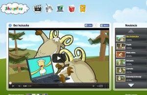 Strona oferująca gry edukacyjne i materiały interaktywne dla uczniów, rodziców i nauczycieli. http://klasoteka.pl/