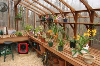 inside greenhouse designs greenhouse design ideas - Greenhouse Design Ideas