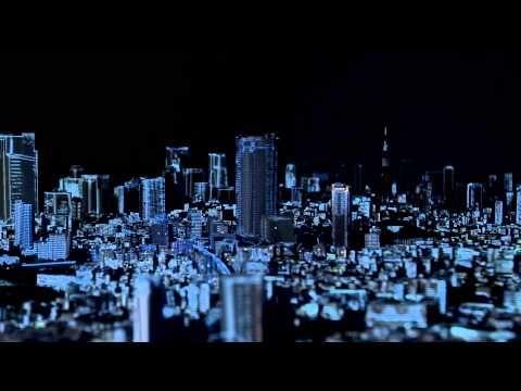 TOKYO CITY SYMPHONY - YouTube