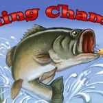 This is a fun animated fishing games with realistic features like the way you catch the fish.The more fish you catch the more money you earn.You need to earn money to go to the next level.Try going through the whole map.Let me see can you do it...