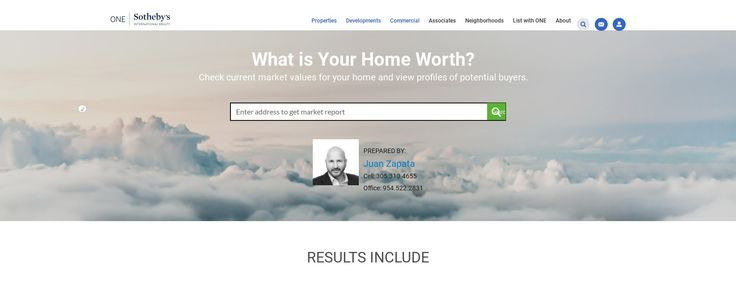 Home Value Estimator by Juan Zapata.  Try my amazing home valuation and get 3 free estimates for your home. You don't need to register or give your personal information. It is my courtesy!