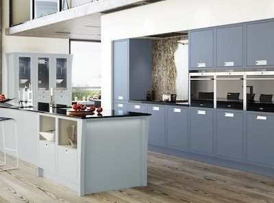 Independent Kitchen Designers West Midlands