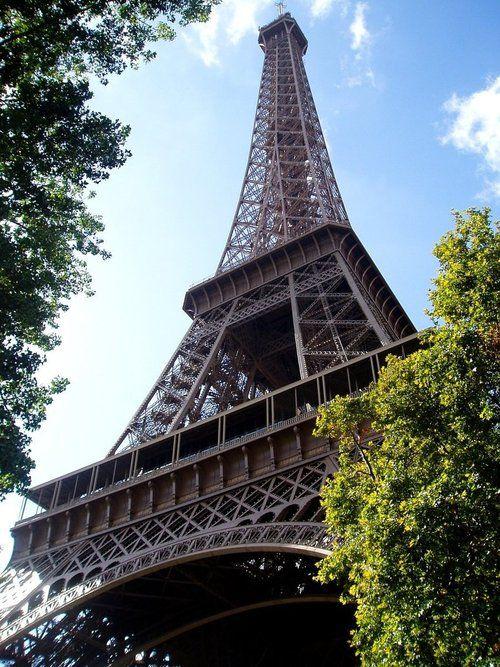 tour Efel