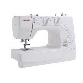 Macchina per cucire Janome J3-18 - Controllo della tensione manuale.