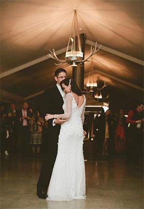weddings - mount soho