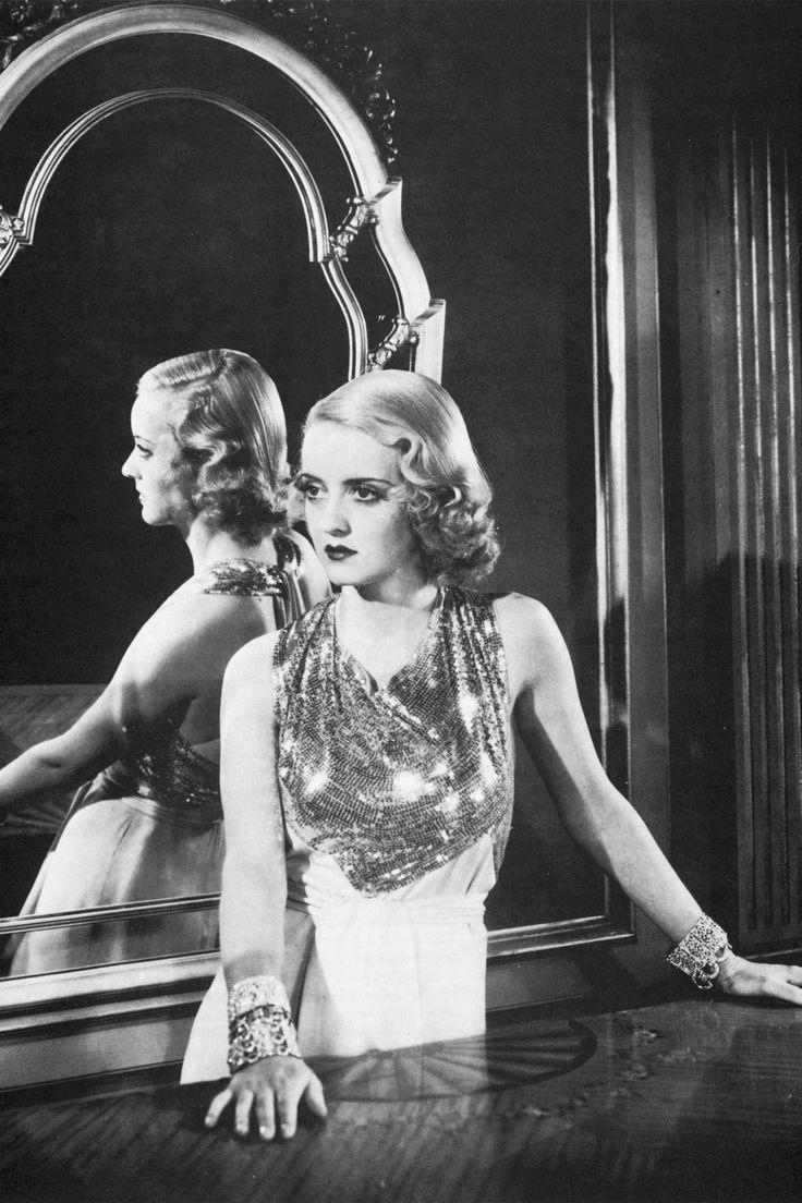Bette DAVIS (1908-1989) ***** #2 AFI Top 25 Actresses