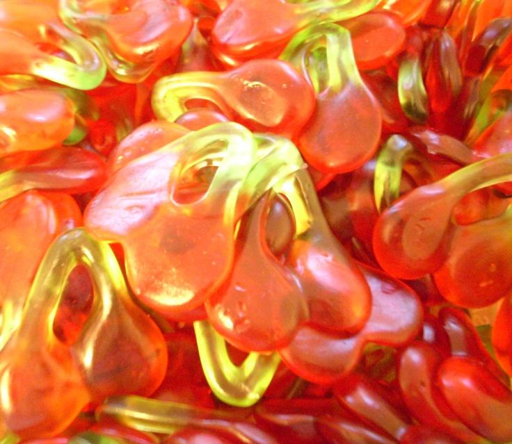 5p Haribo Cherries x 120, £5.99