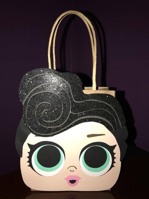 LOL Überraschungspuppen Mitbringsel Geschenktüten / Goodie Bags /   – Birthday parties
