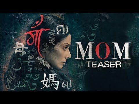 MOM Teaser | Sridevi | Nawazuddin Siddiqui | Akshaye Khanna | 14 July 2017 - YouTube