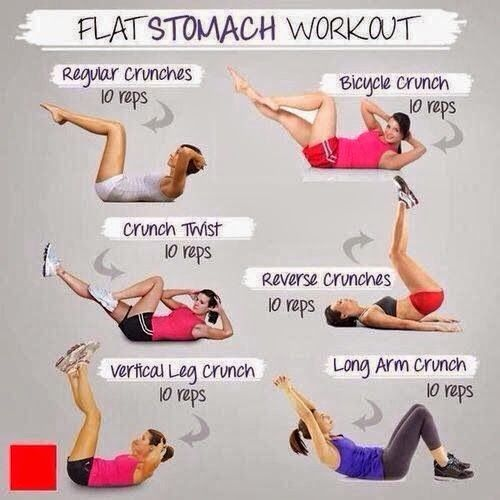 Abs: Need a fun, challenging workout to try, challenging workout,  workout,  routines, workout routines