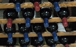 Grammenos Family - The better wine makers in Corfu (need to visit!)