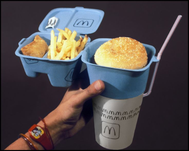 Fast Food Packaging (03)
