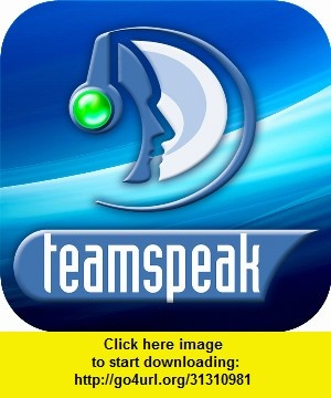 TeamSpeak 3, iphone, ipad, ipod touch, itouch, itunes, appstore, torrent, downloads, rapidshare, megaupload, fileserve