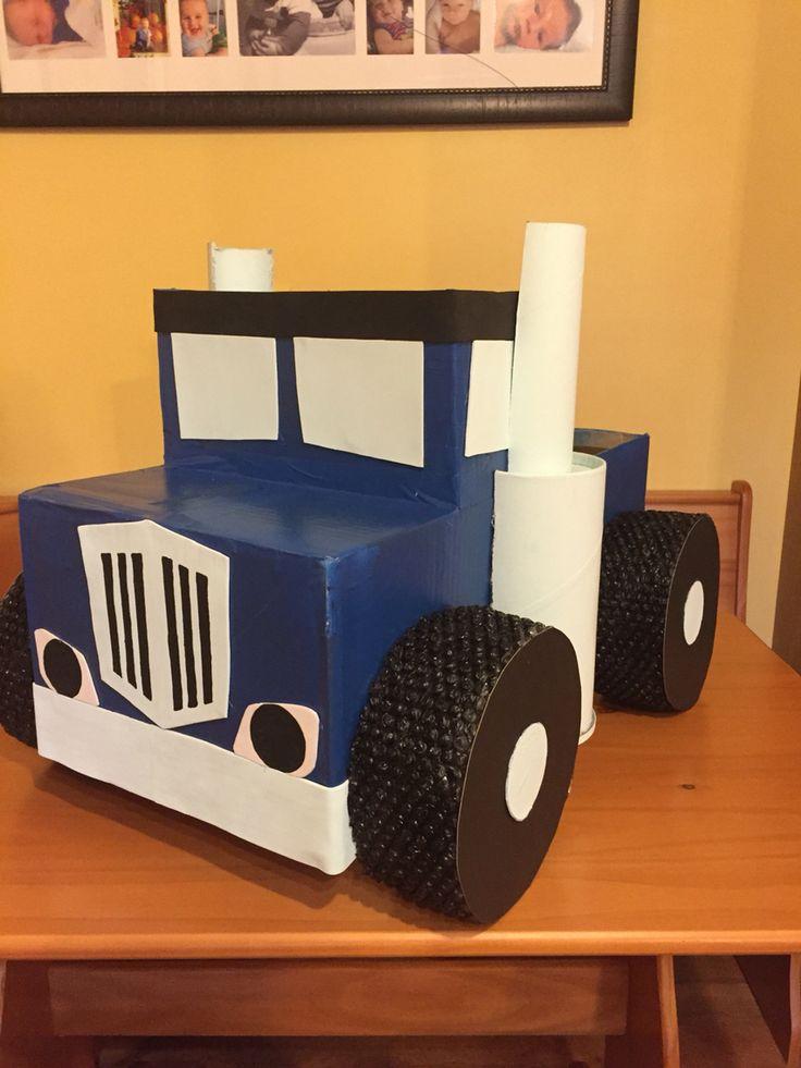 17 Best Ideas About Cardboard Car On Pinterest Cardboard