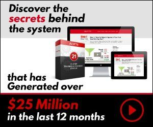 Discover The Secrets Behind The System -