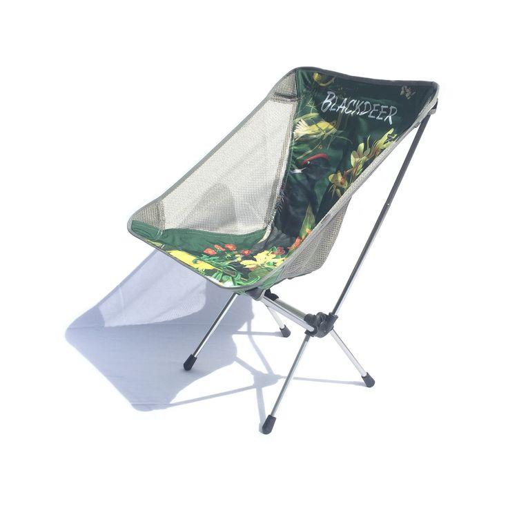 Ultralight Chair | Woodpecker