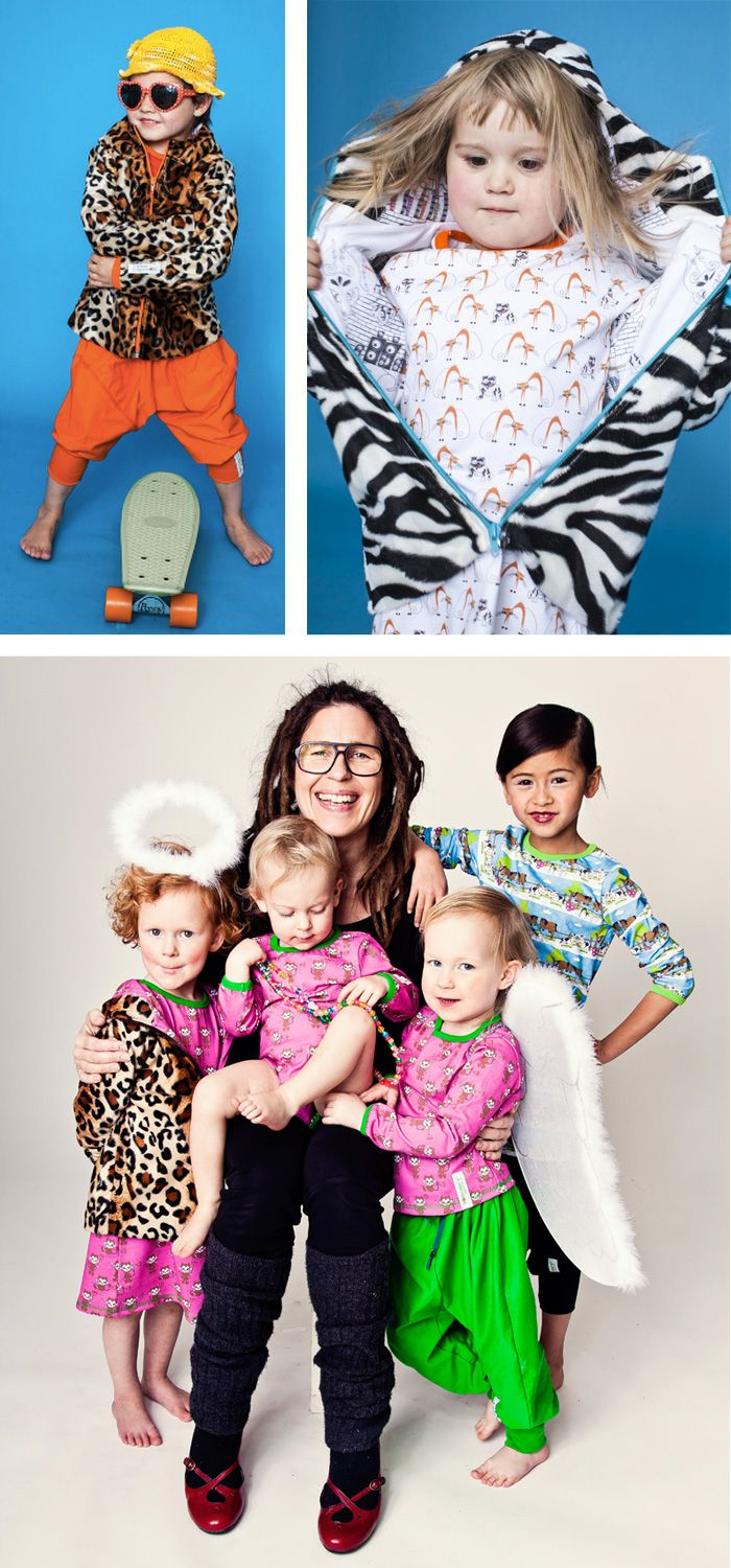 Meet Momema's! A colorful garment brand for kids! #nordicdesigncollective #momemas #garment #clothing #kids #children #color #colorful #fuzzy #fuzzyzebra #zebra #lazydays #clothes #kidsclothes #kidsgarment #print #pattern #leopard #meetthedesigner