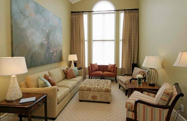 R. Tamu-livingroom, 2,  - 18 Desain Ruang Tamu Minimalis