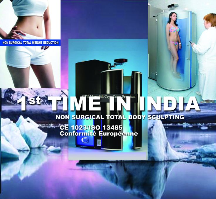 MIcrocare-CTN Croclinic - First time in India Non-Surgical Body Sculpting  CTN Cryolipo- First time in India