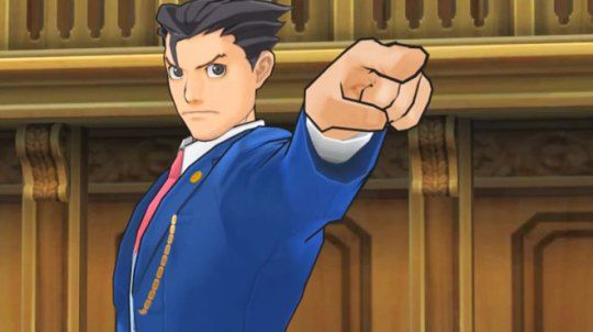 Adults-Only Ace Attorney Reveals Something Strange About Game Ratings #attorney #credits http://attorney.remmont.com/adults-only-ace-attorney-reveals-something-strange-about-game-ratings-attorney-credits/  #attorney ratings Adults-Only Ace Attorney Reveals Something Strange About Game Ratings Adults-Only Ace Attorney Reveals Something Strange About Game Ratings Screengrab from Capcom's trailer for the fifth Ace Attorney. which the ESRB recommends only be played by those 17 and up. Phoenix…