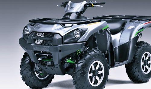2020 Kawasaki Brute Force 750 Rumors | motorelease com