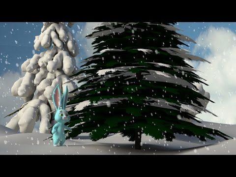 Choinka Piękna Jak Las - Piosenki Świąteczne - YouTube