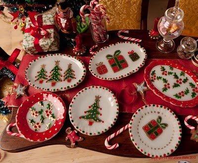 christmas dishes i love this set now to figure out how to get it