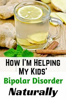 Mood swings, rages, indecisiveness, feelings of hopelessness - these are but a few of the many symptoms of bipolar disorder. Find out how this mom handles all of these and more using natural methods.