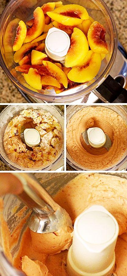 Recept na domácí zmrzlinu - rychlovka - DIETA.CZ