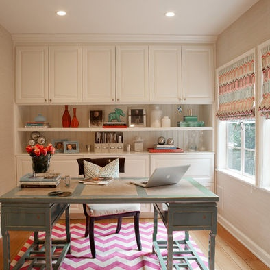 Home Office Photos Design, Pictures, Remodel, Decor and Ideas - page 6