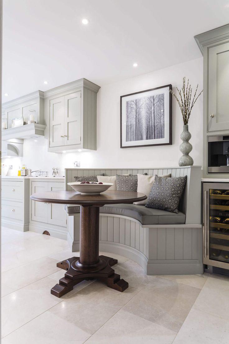 Kitchen Diner Design | Tom Howley