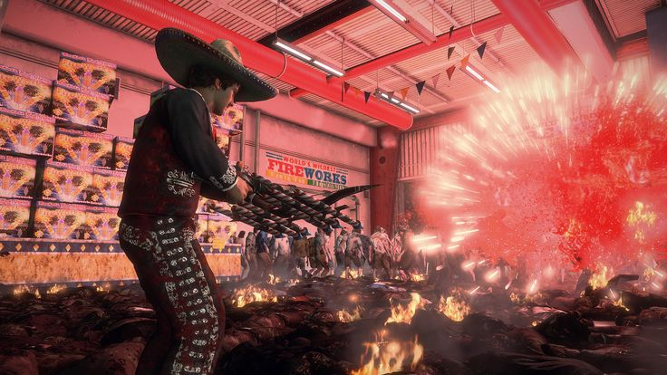 73 best dead rising 3 images on pinterest dead rising 3 dead rising 3 codex malvernweather Images