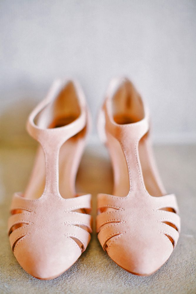 24 Wedding T Bar Shoes To Look Elegant ❤ See more: http://www.weddingforward.com/wedding-t-bar-shoes/ #weddings #shoes