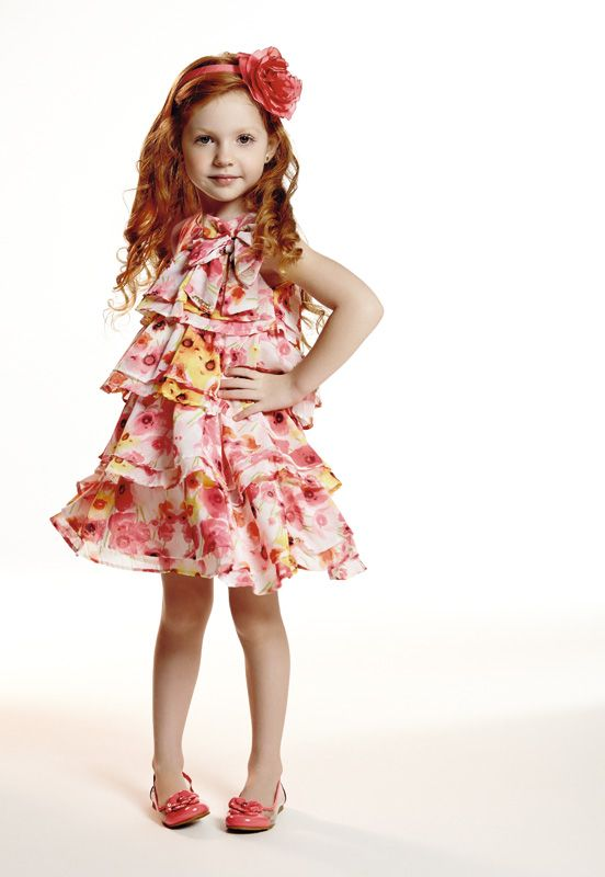 Best Moda Infantil