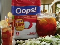 Oops! I Crapped My Pants   Saturday Night Live   #SNL Commercial Parodies