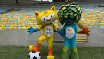 MOTIVADORES VOLUNTARIOS POR LAS ARTES BÁSICAS: JUEGOS OLÍMPICOS BRASIL 2016…